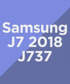 Customize Samsung J7 (2018) (J737)