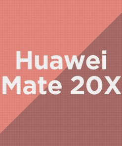Customize Huawei Mate 20 X