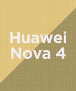 Customize Huawei Nova 4