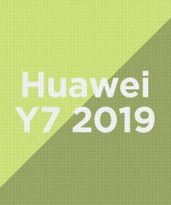 Customize Huawei Y7 Pro (2019)