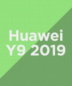 Customize Huawei Y9 (2019)