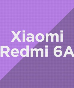 Customize Xiaomi Redmi 6A