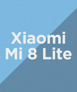 Customize Xiaomi Mi 8 Lite