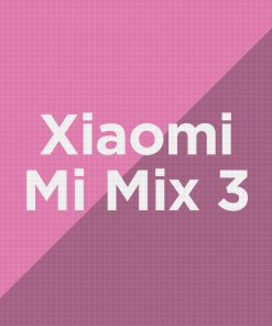 Customize Xiaomi Mi Mix 3