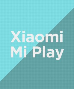 Customize Xiaomi Mi Play