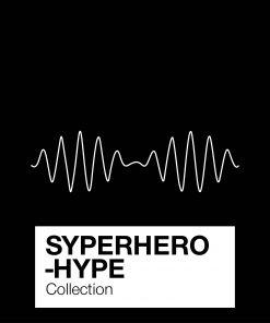 SuperHero-Hype
