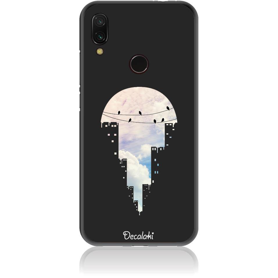 Case Design 50029  -  Xiaomi Redmi Note 7 Pro  -  Soft Tpu Case