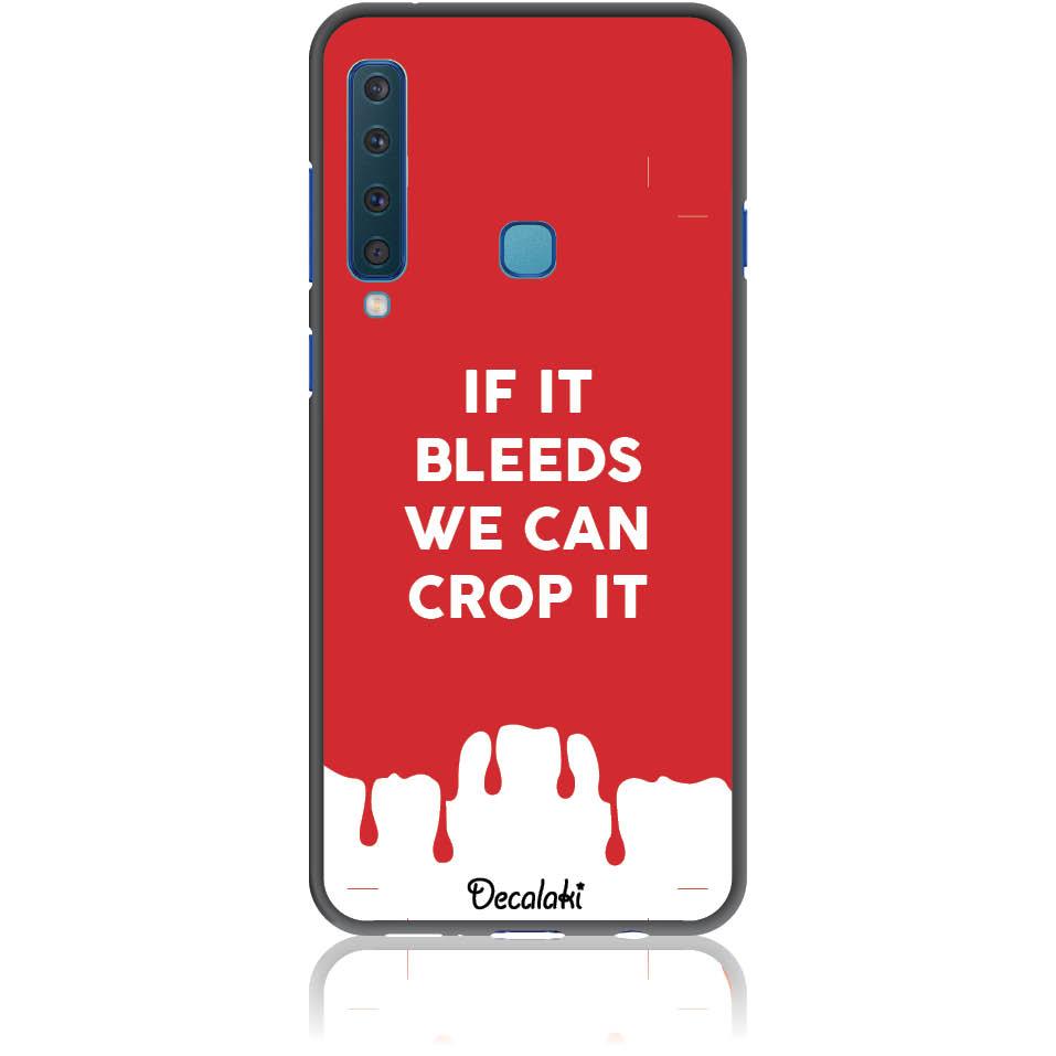 Case Design 50054  -  Samsung A9 (2018)  -  Soft Tpu Case