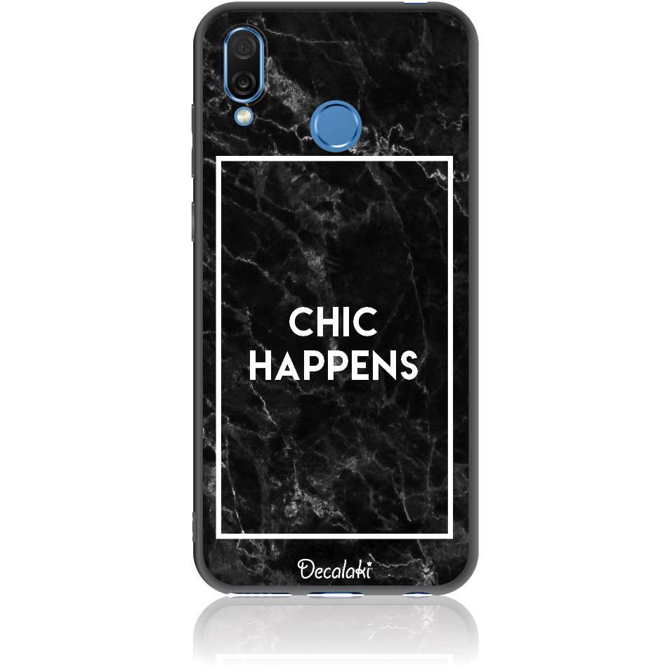 Case Design 50063  -  Honor Play  -  Soft Tpu Case