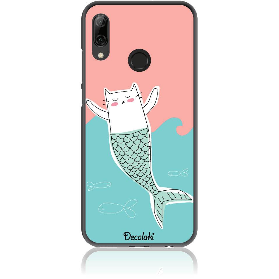 Case Design 50082  -  Huawei P Smart Plus  -  Soft Tpu Case