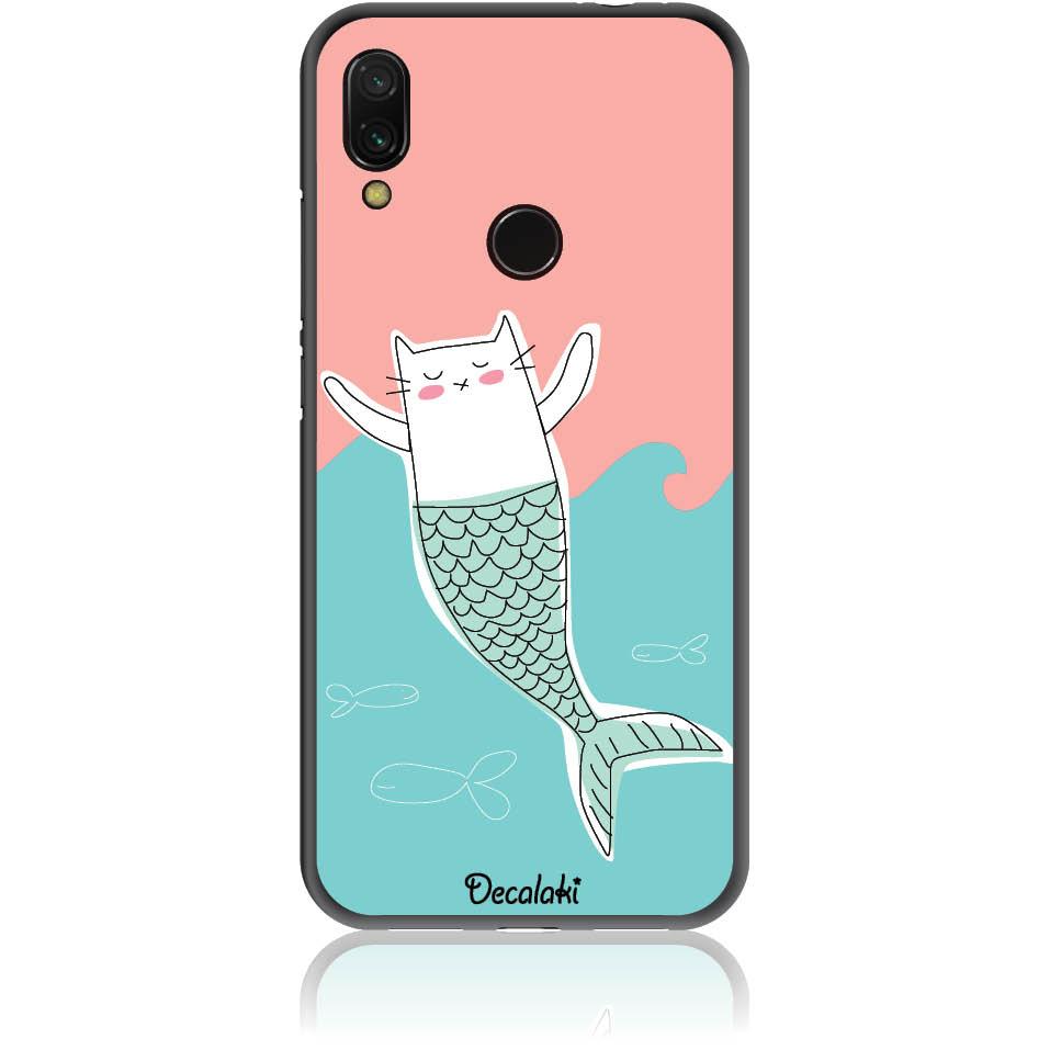 Case Design 50082  -  Xiaomi Redmi Note 7 Pro  -  Soft Tpu Case