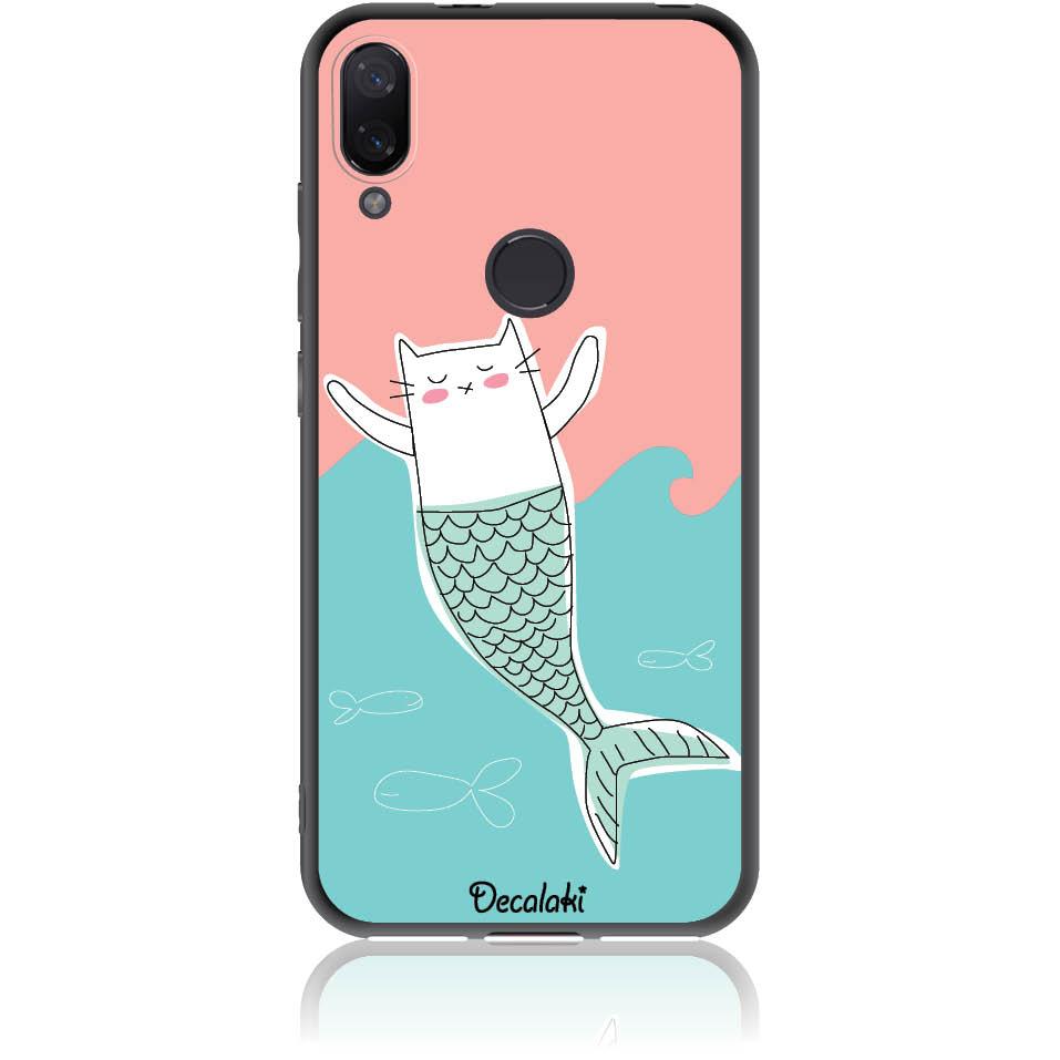 Case Design 50082  -  Xiaomi Mi Play  -  Soft Tpu Case