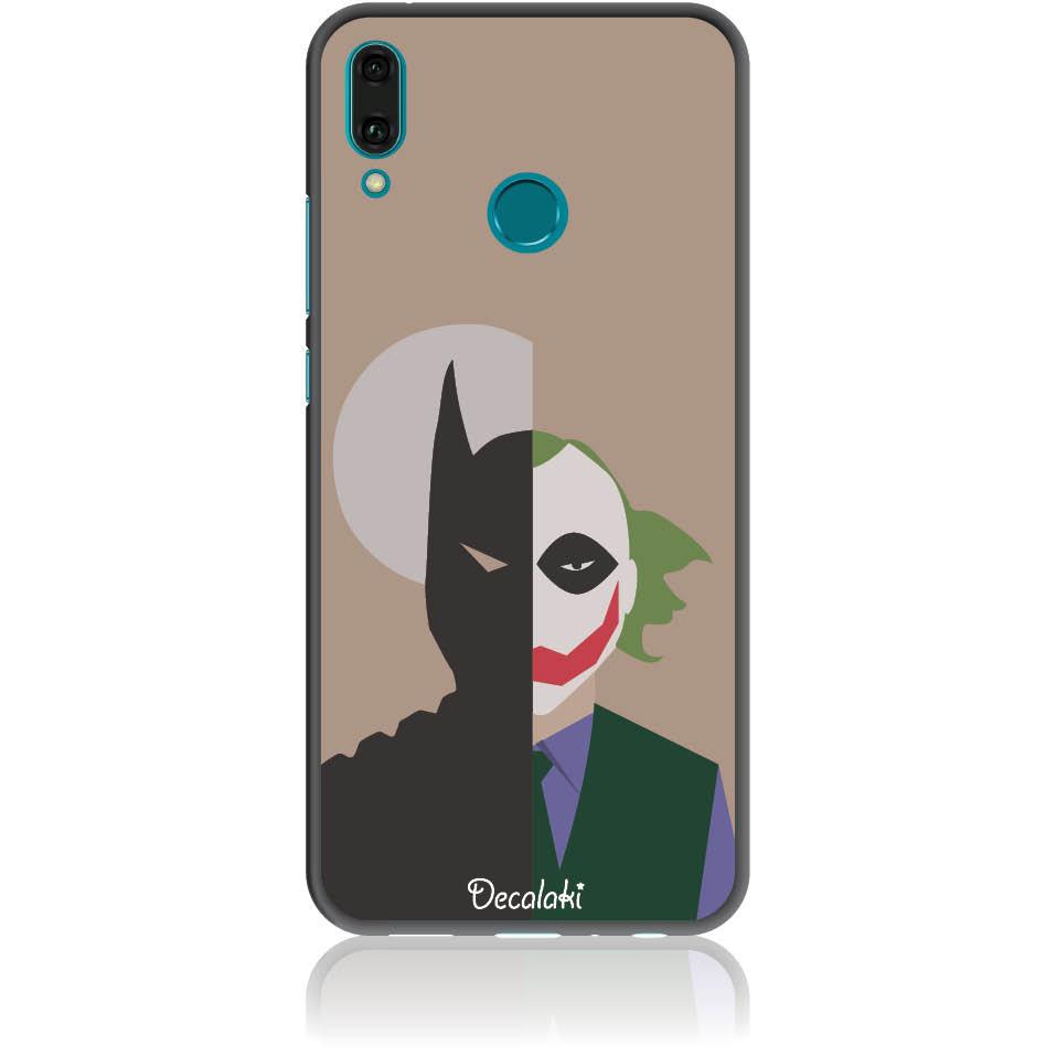 Case Design 50083  -  Huawei Y9 2019  -  Soft Tpu Case
