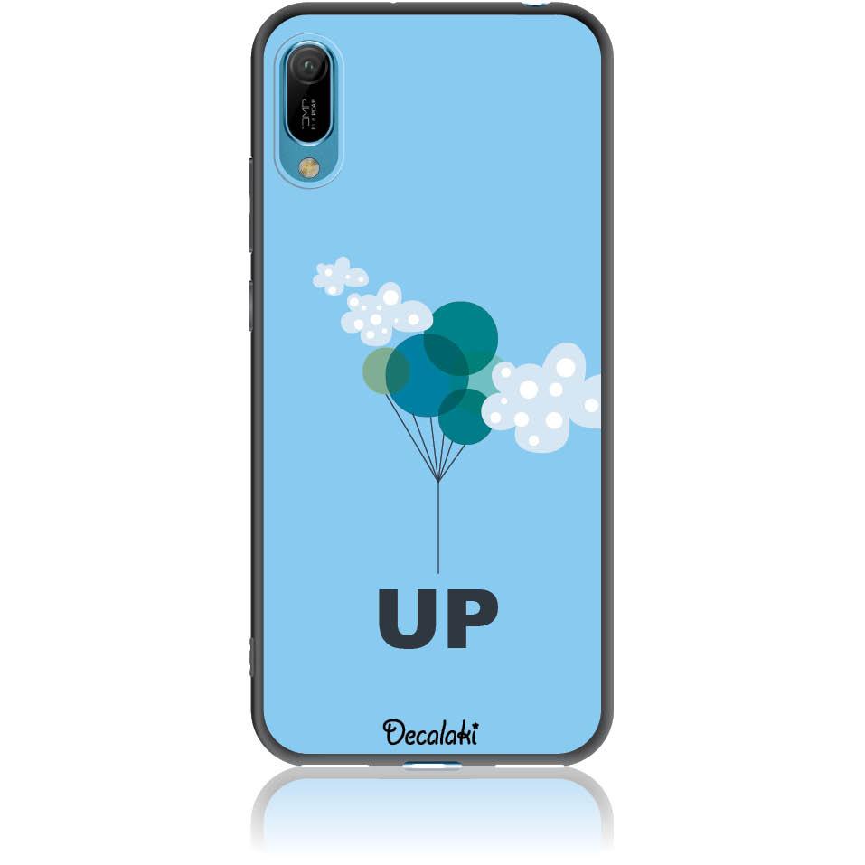 Case Design 50085  -  Huawei Y6 Pro 2019  -  Soft Tpu Case