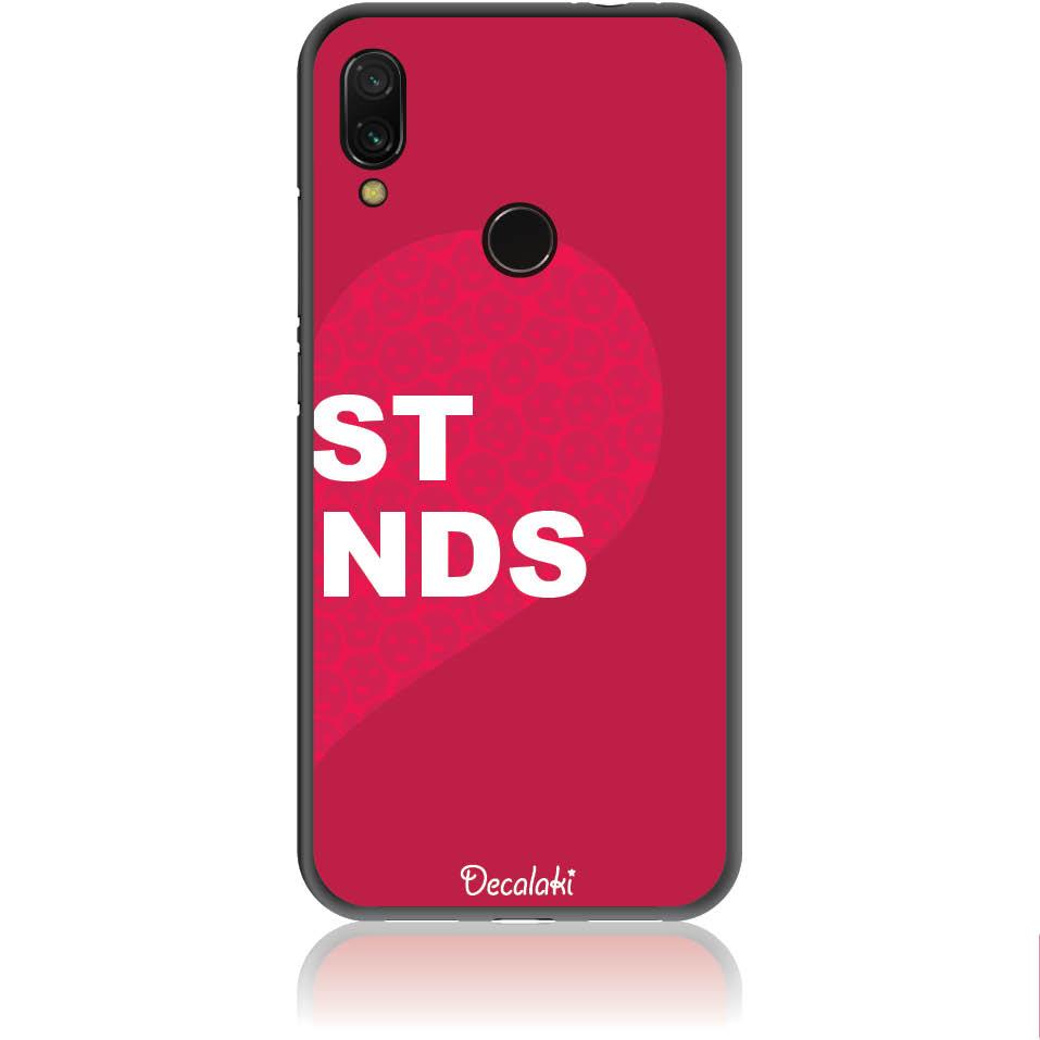 Case Design 50099  -  Xiaomi Redmi Note 7  -  Soft Tpu Case
