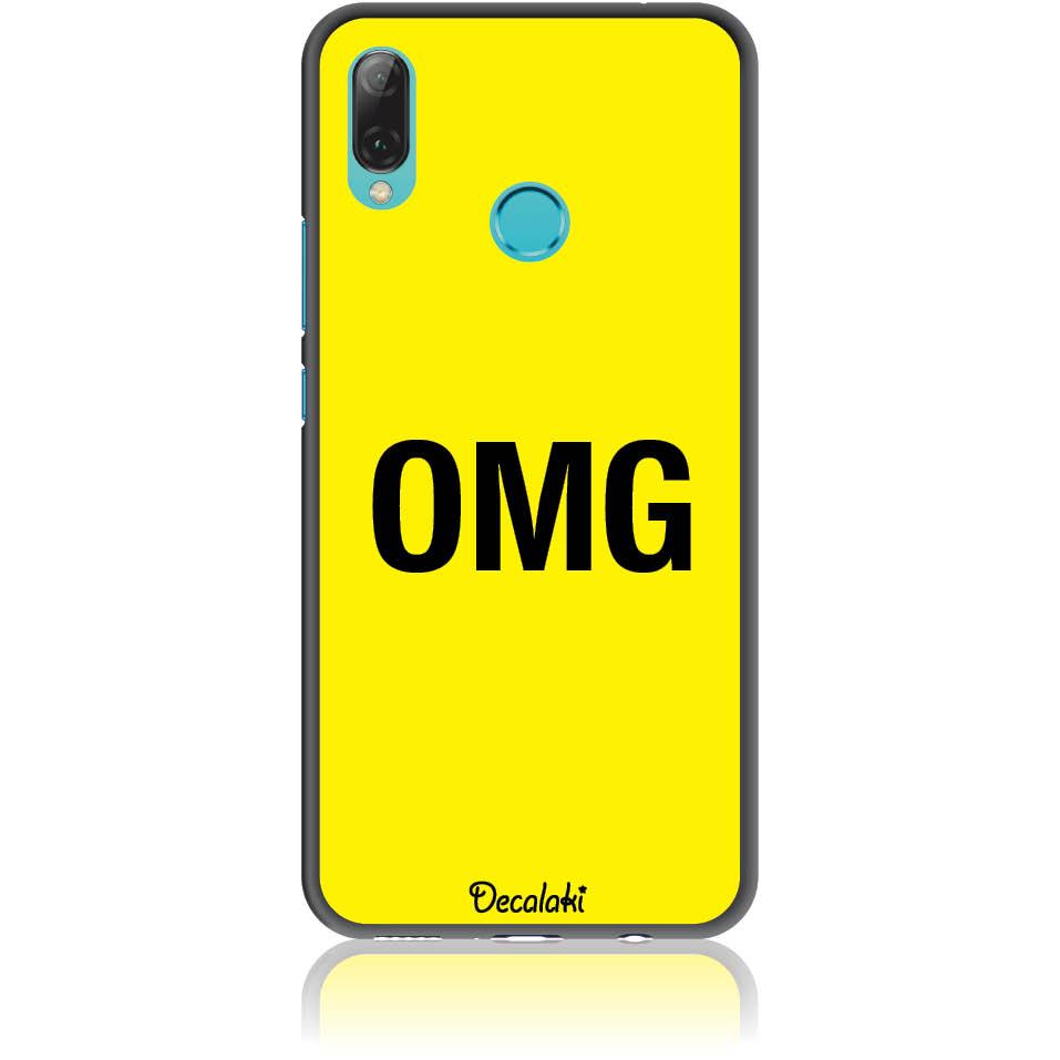 Case Design 50115  -  Huawei Nova 3i  -  Soft Tpu Case