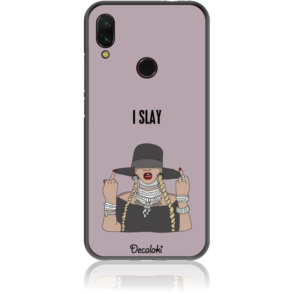 Case Design 50119  -  Xiaomi Redmi Note 7 Pro  -  Soft Tpu Case
