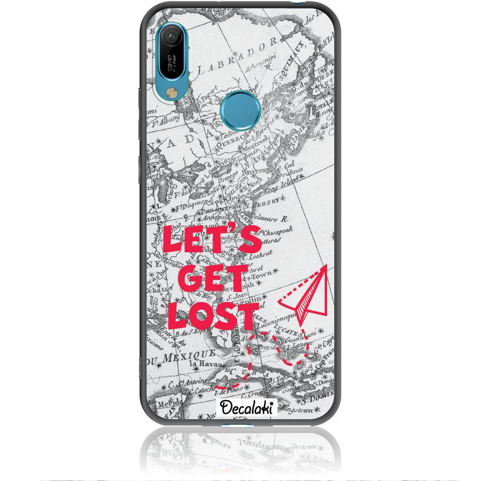 Case Design 50163  -  Huawei Y6 Prime 2019  -  Soft Tpu Case