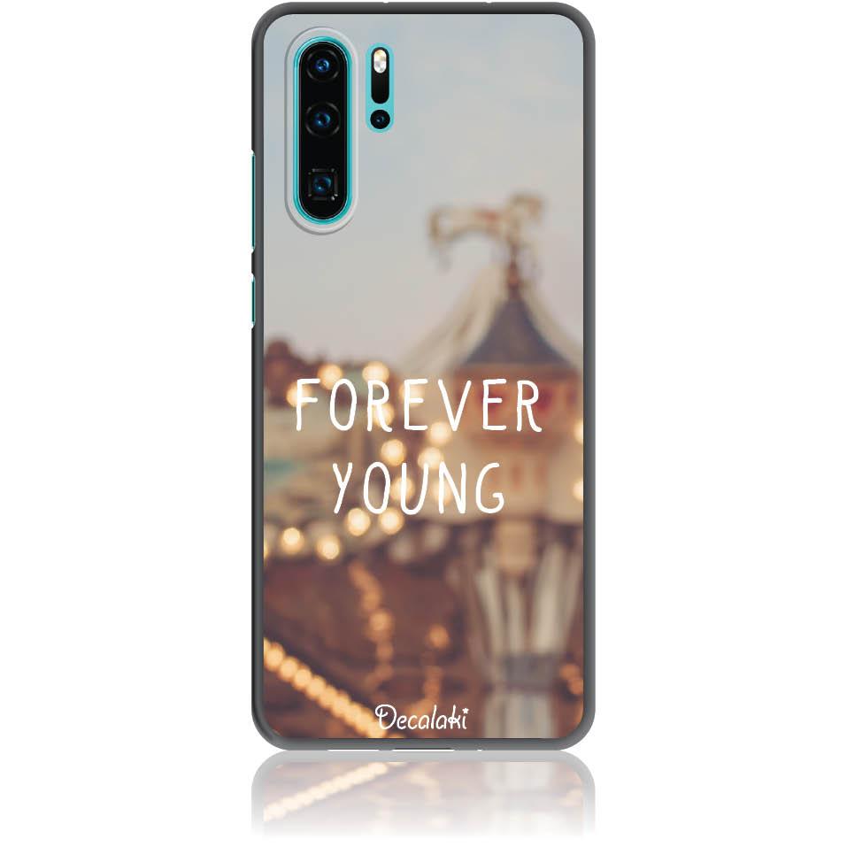 Case Design 50191  -  Huawei P30 Pro  -  Soft Tpu Case
