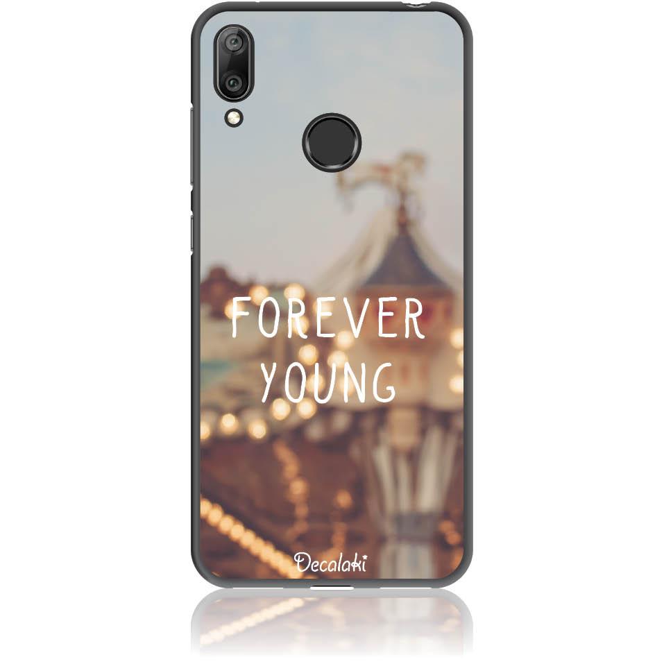 Case Design 50191  -  Huawei Y7 Prime 2019  -  Soft Tpu Case