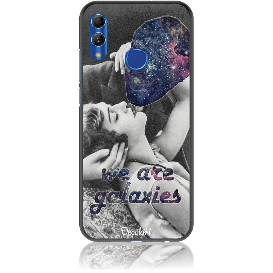 Case Design 50197  -  Honor 10 Lite  -  Soft Tpu Case