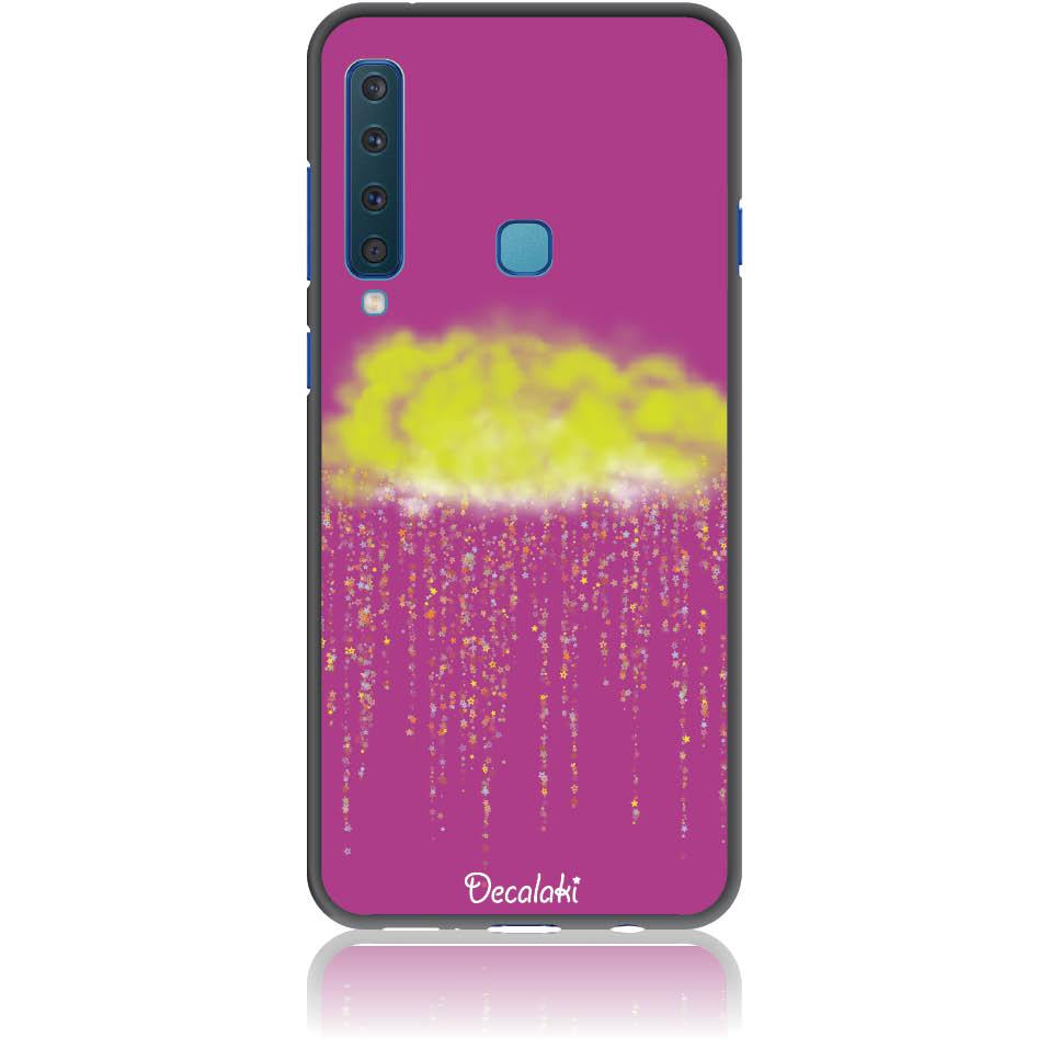 Case Design 50203  -  Samsung A9 (2018)  -  Soft Tpu Case