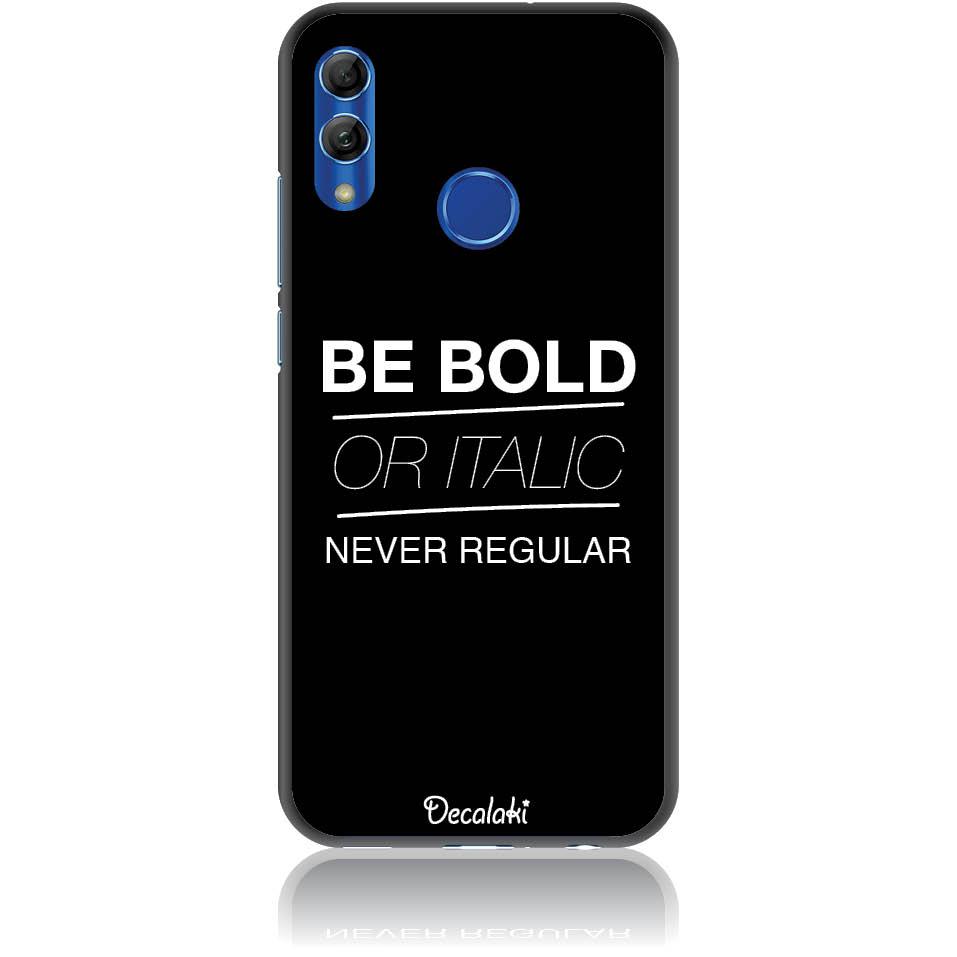 Case Design 50204  -  Honor 10 Lite  -  Soft Tpu Case