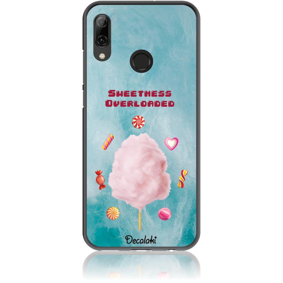 Case Design 50222  -  Huawei P Smart Plus  -  Soft Tpu Case
