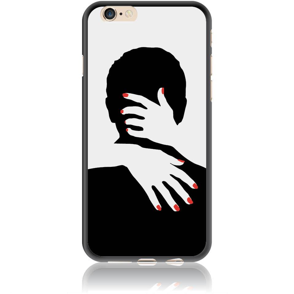 Case Design 50285  -  Iphone 6/6s  -  Soft Tpu Case