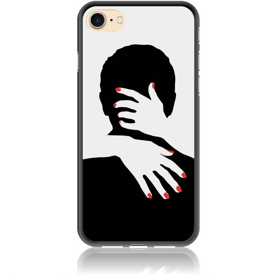 Case Design 50285  -  Iphone 7  -  Soft Tpu Case
