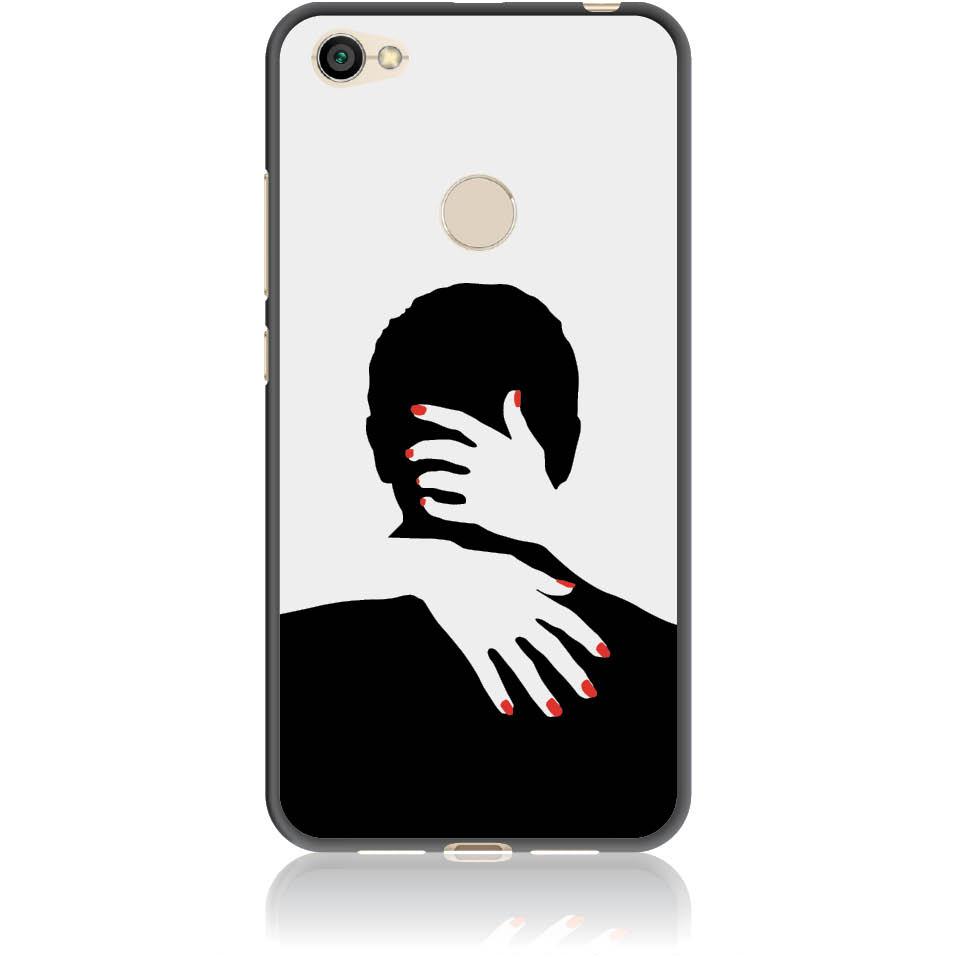 Case Design 50285  -  Xiaomi Redmi Note 5a Prime  -  Soft Tpu Case