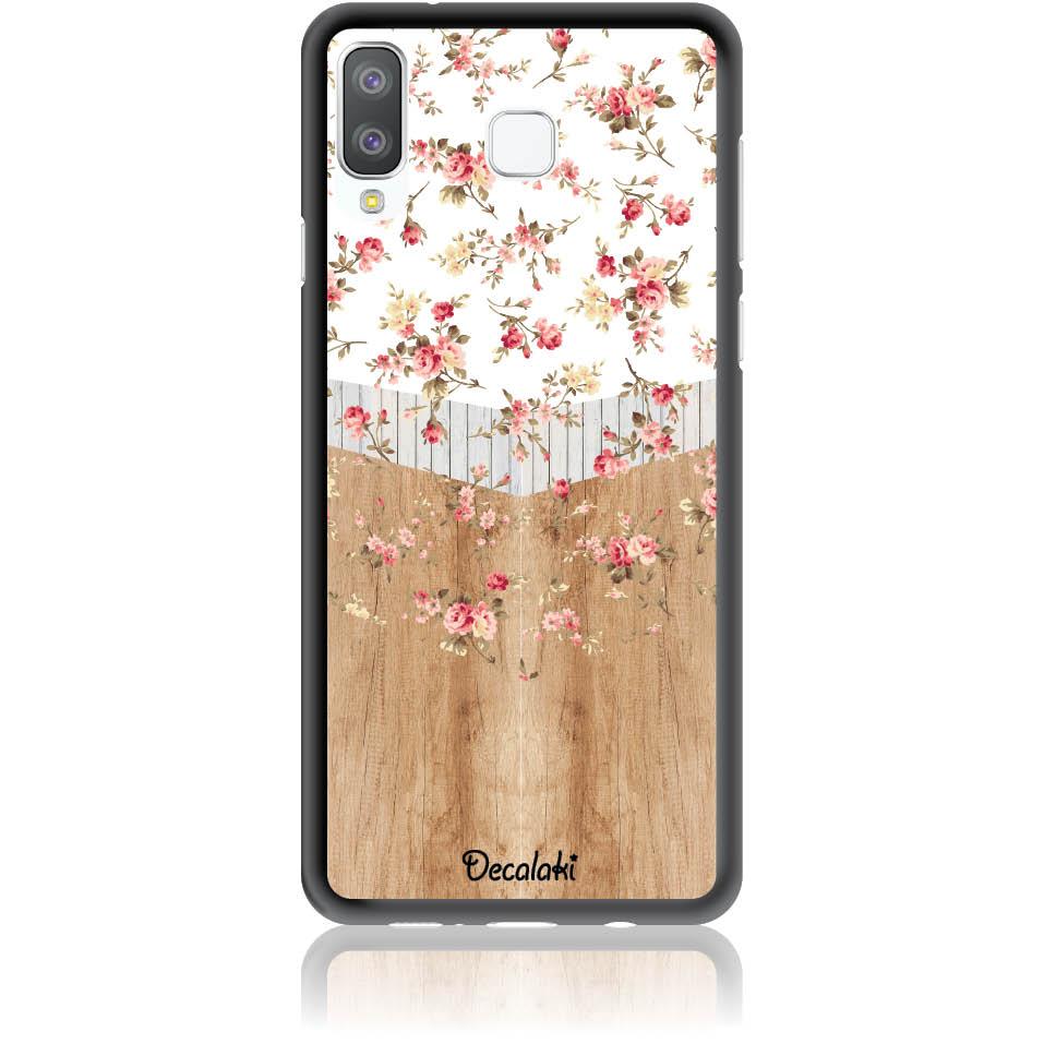 Case Design 50287  -  Samsung A8 Star  -  Soft Tpu Case