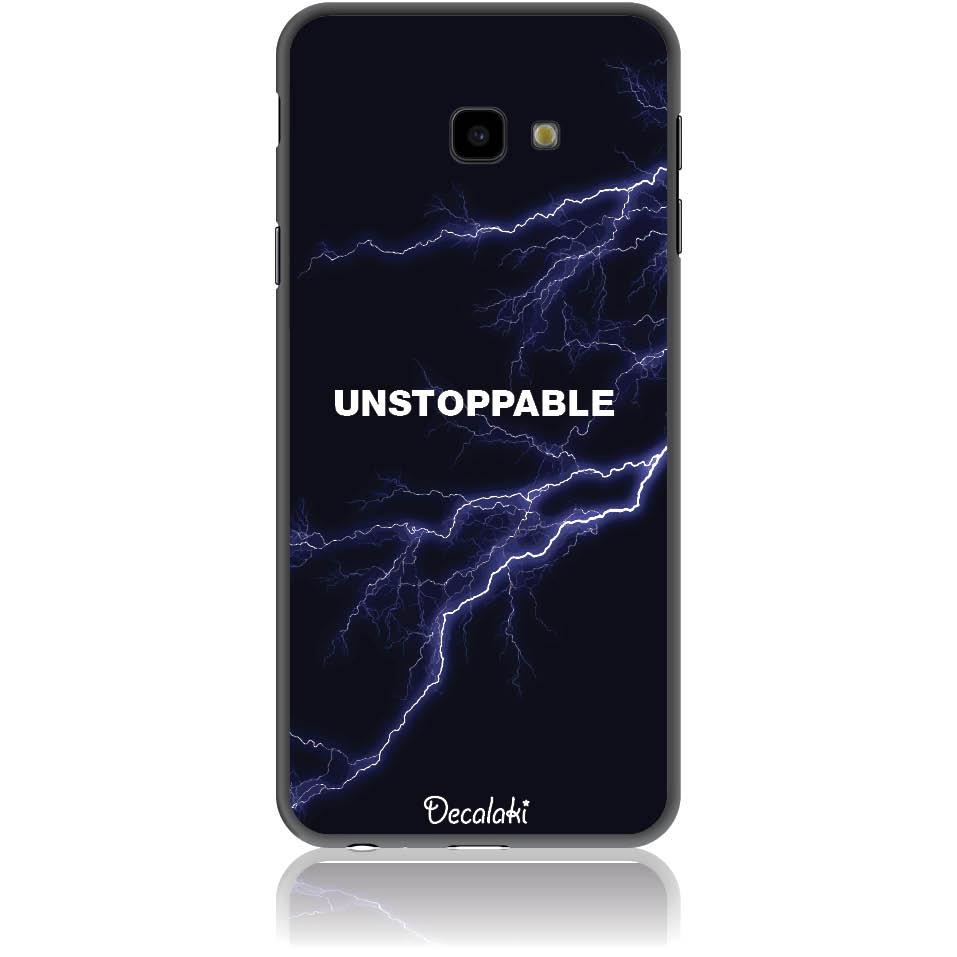 Case Design 50309  -  Samsung J4 Plus  -  Soft Tpu Case
