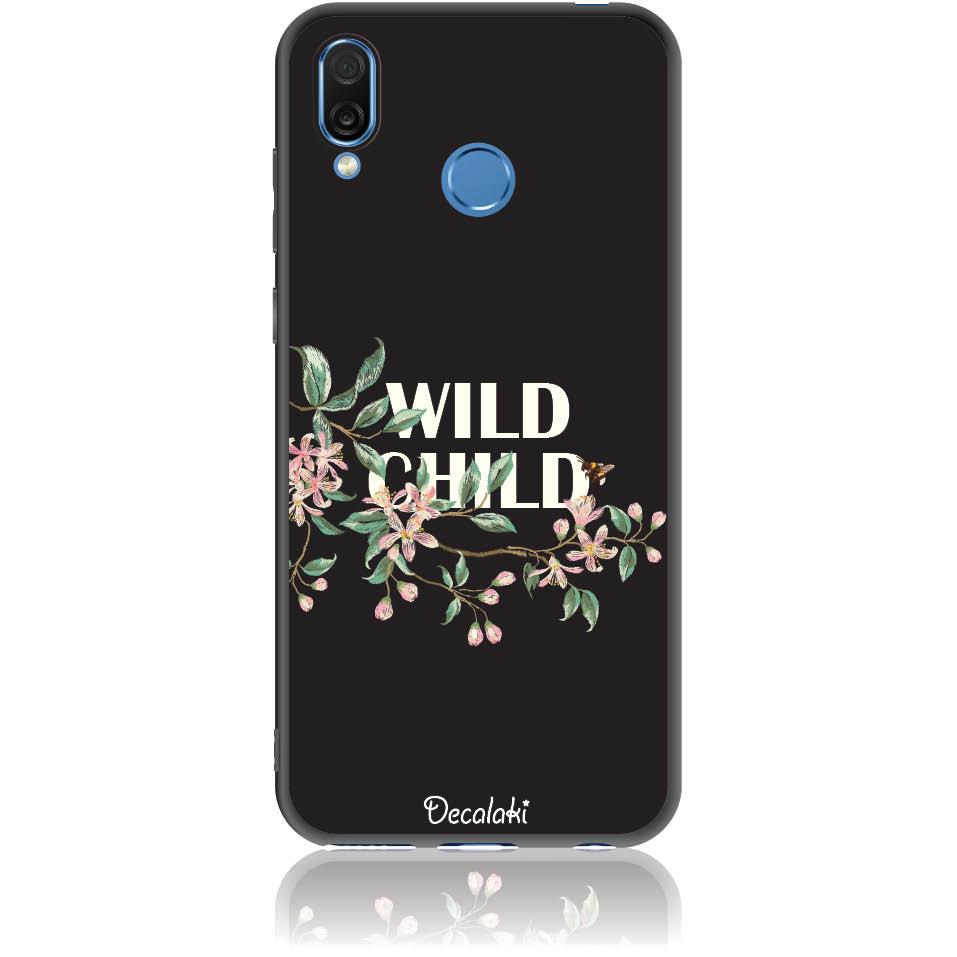 Case Design 50318  -  Honor Play  -  Soft Tpu Case