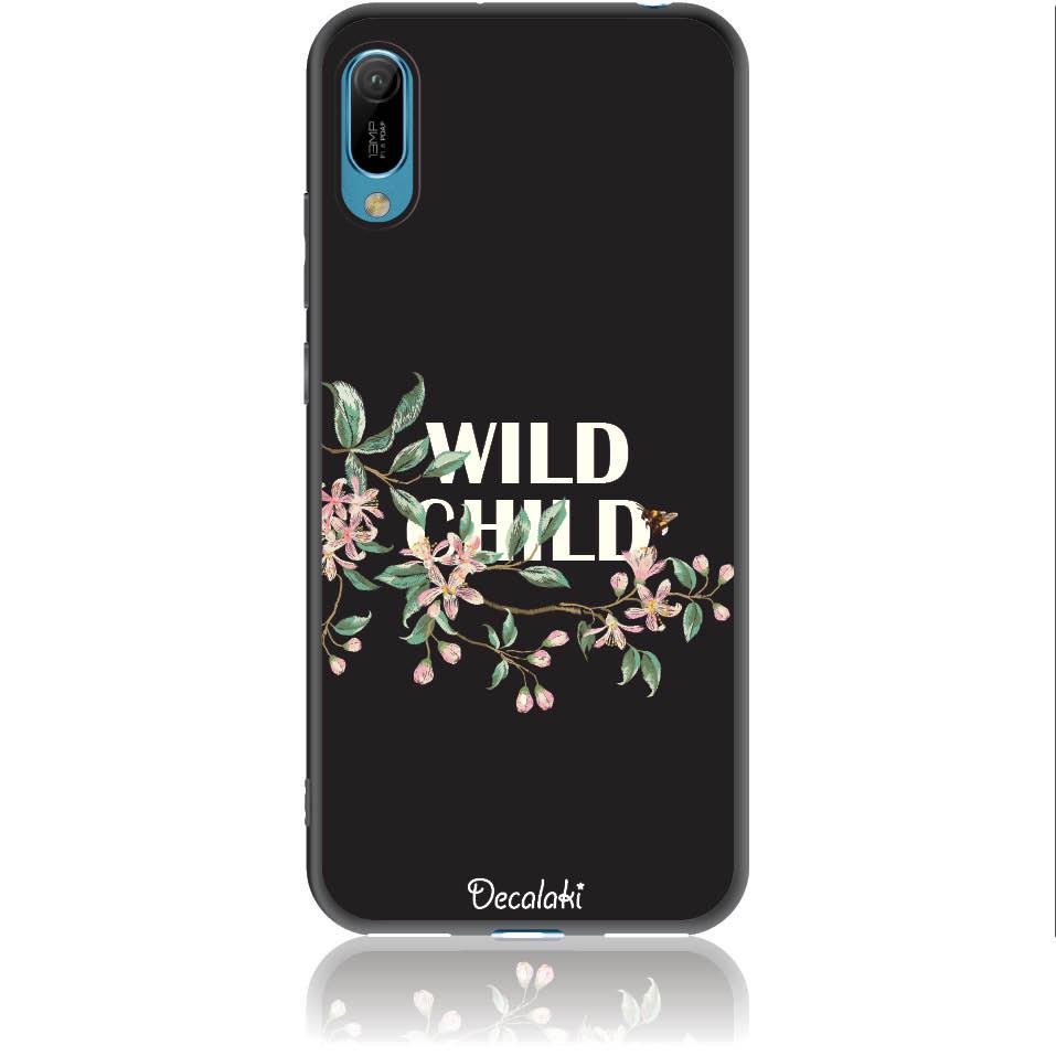 Case Design 50318  -  Huawei Y6 Pro 2019  -  Soft Tpu Case