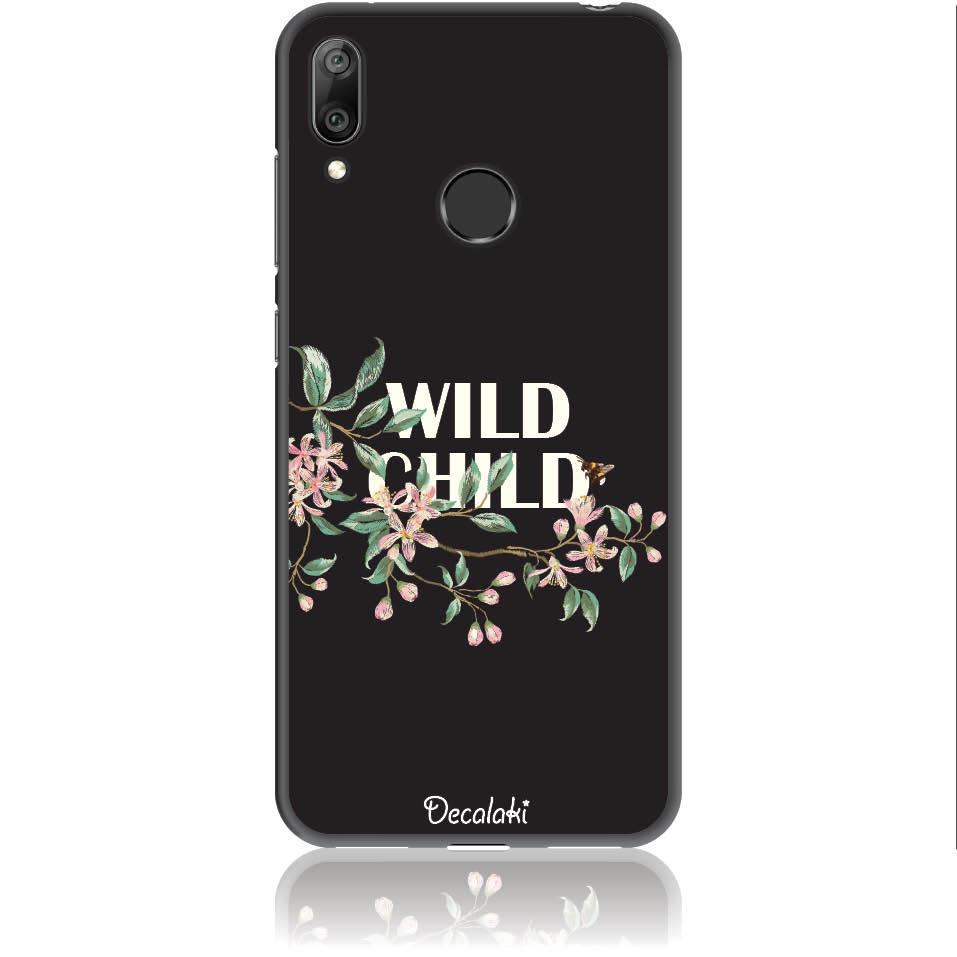 Case Design 50318  -  Huawei Y7 Prime 2019  -  Soft Tpu Case
