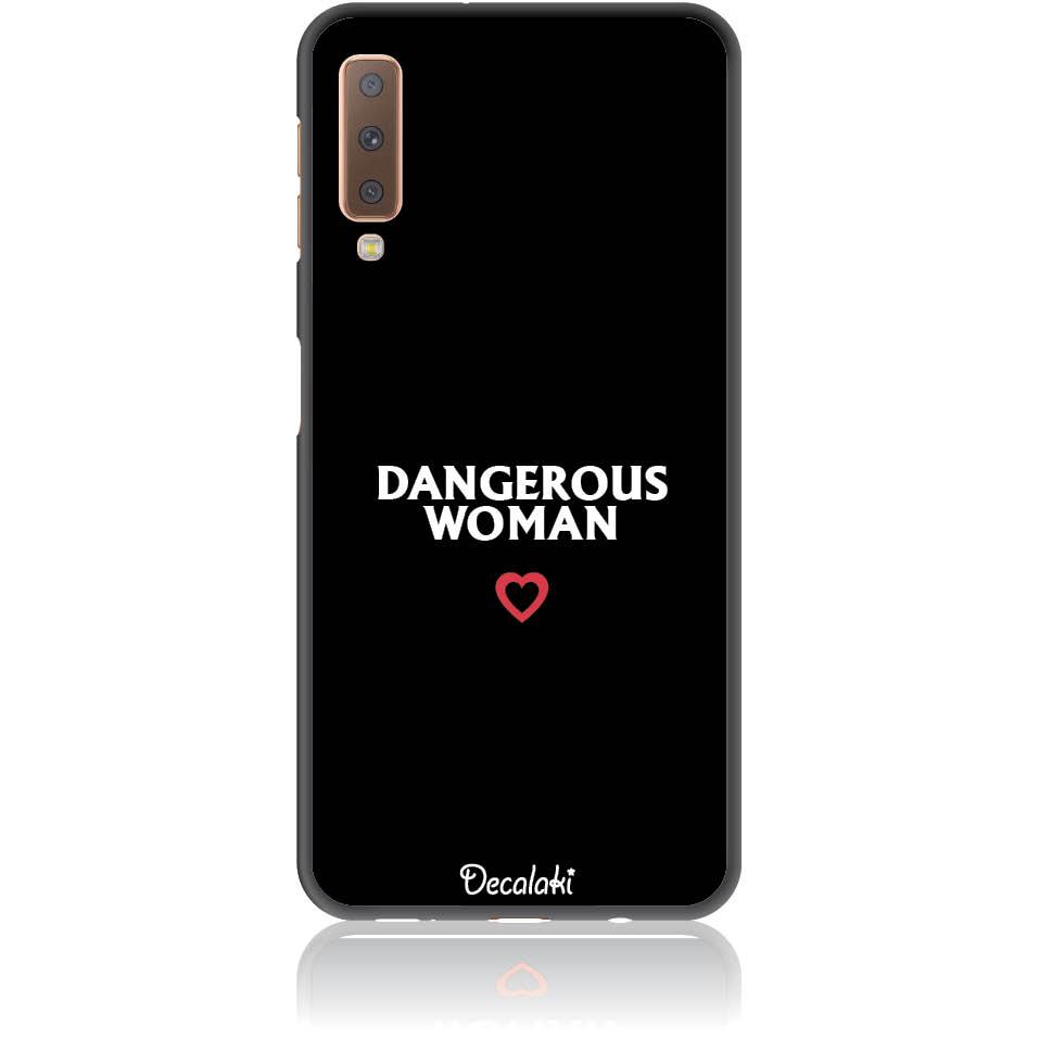 Case Design 50326  -  Samsung A7 2018 (a750)  -  Soft Tpu Case