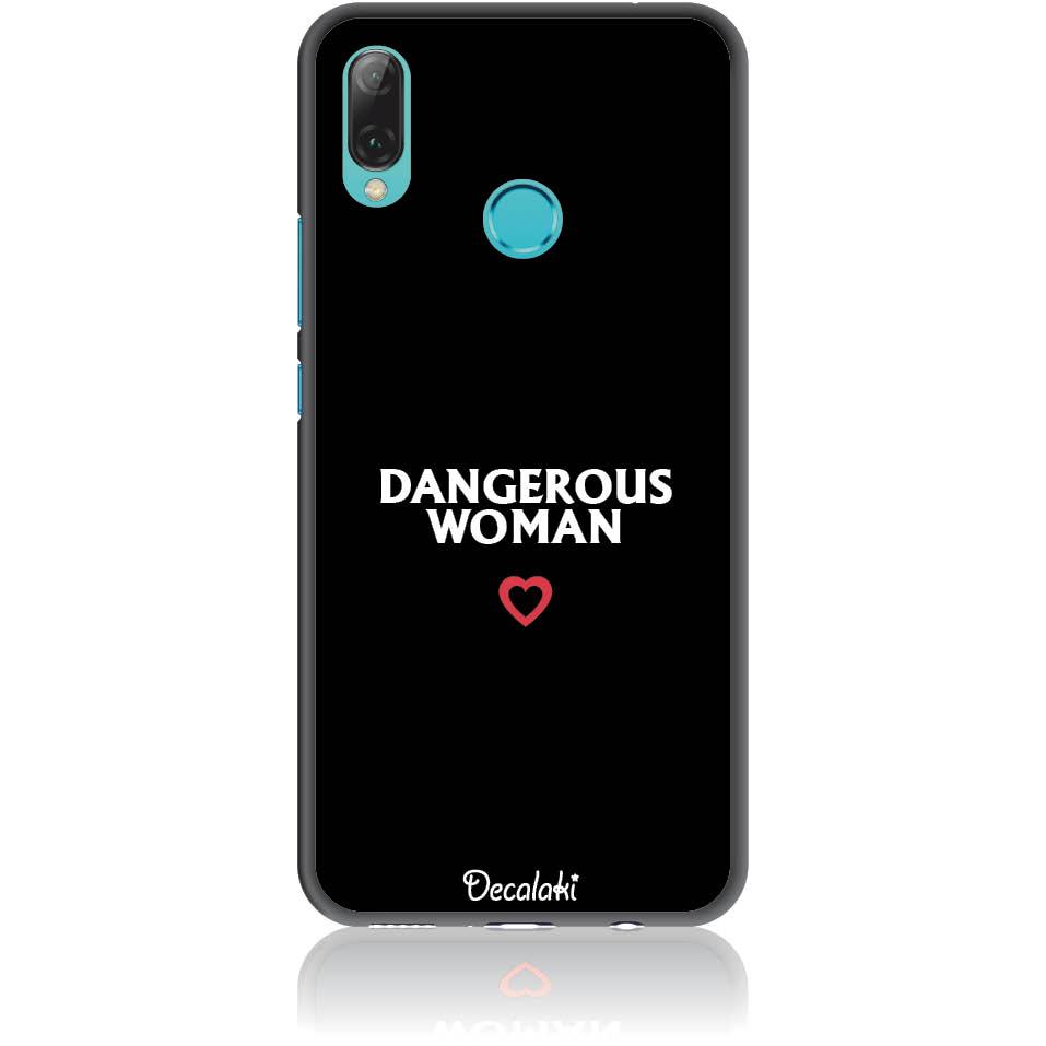 Case Design 50326  -  Huawei Nova 3i  -  Soft Tpu Case