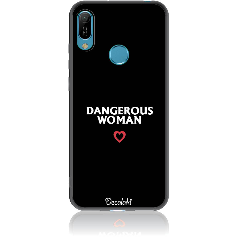 Case Design 50326  -  Huawei Y6 2019  -  Soft Tpu Case