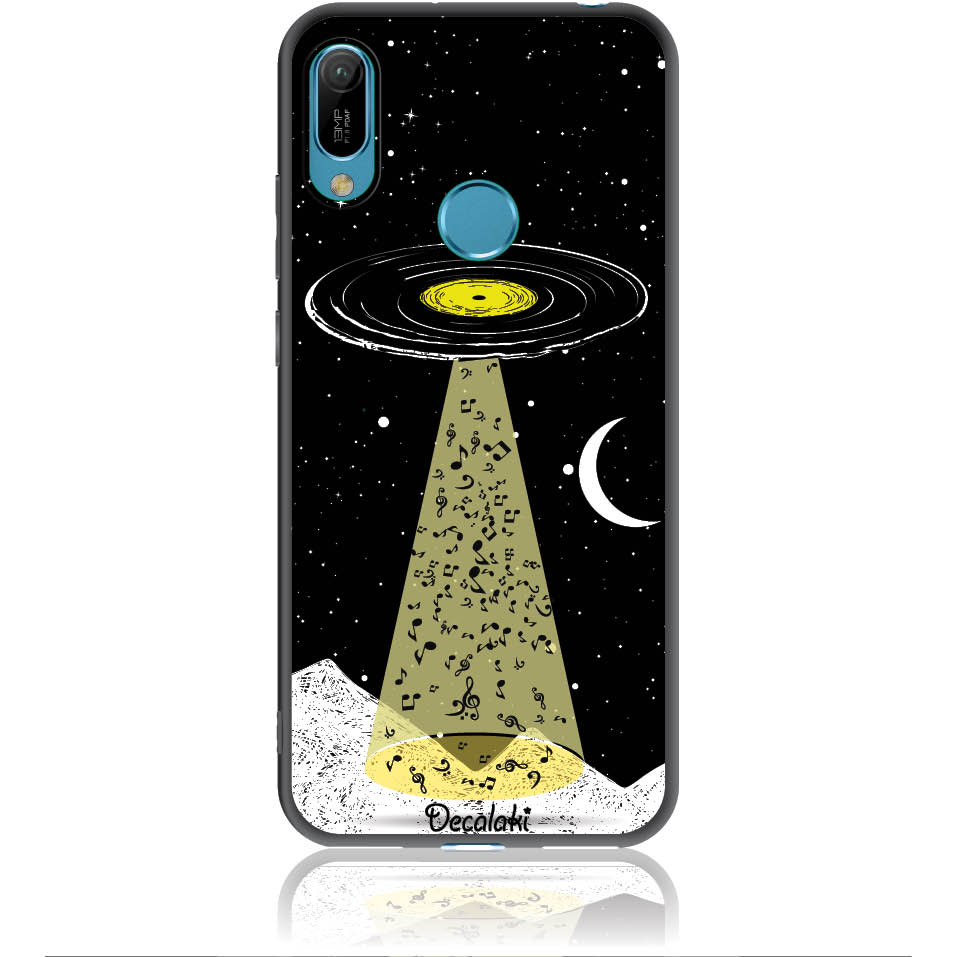 Case Design 50350  -  Huawei Y6 2019  -  Soft Tpu Case
