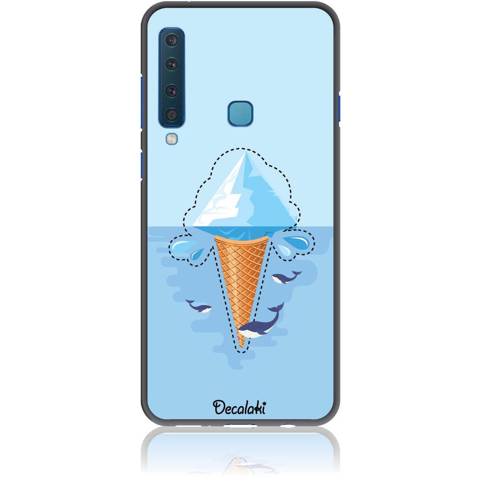 Case Design 50352  -  Samsung A9 Star Pro  -  Soft Tpu Case