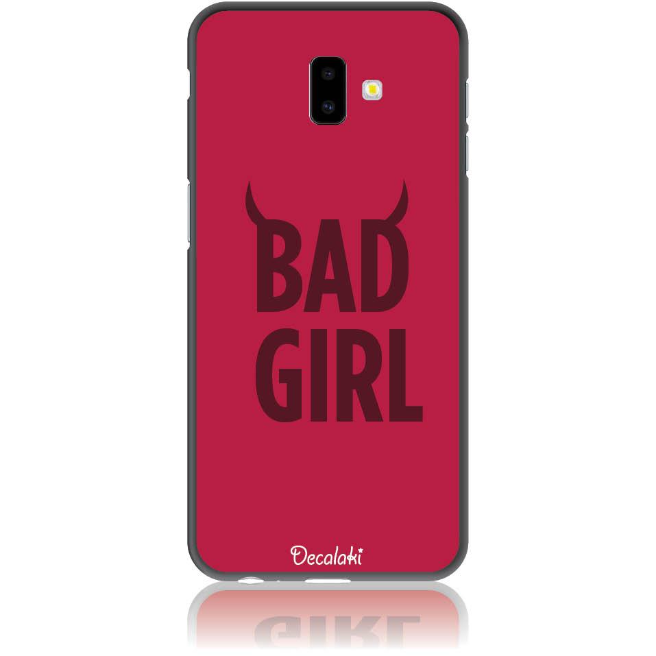 Case Design 50399  -  Samsung J6 Plus  -  Soft Tpu Case