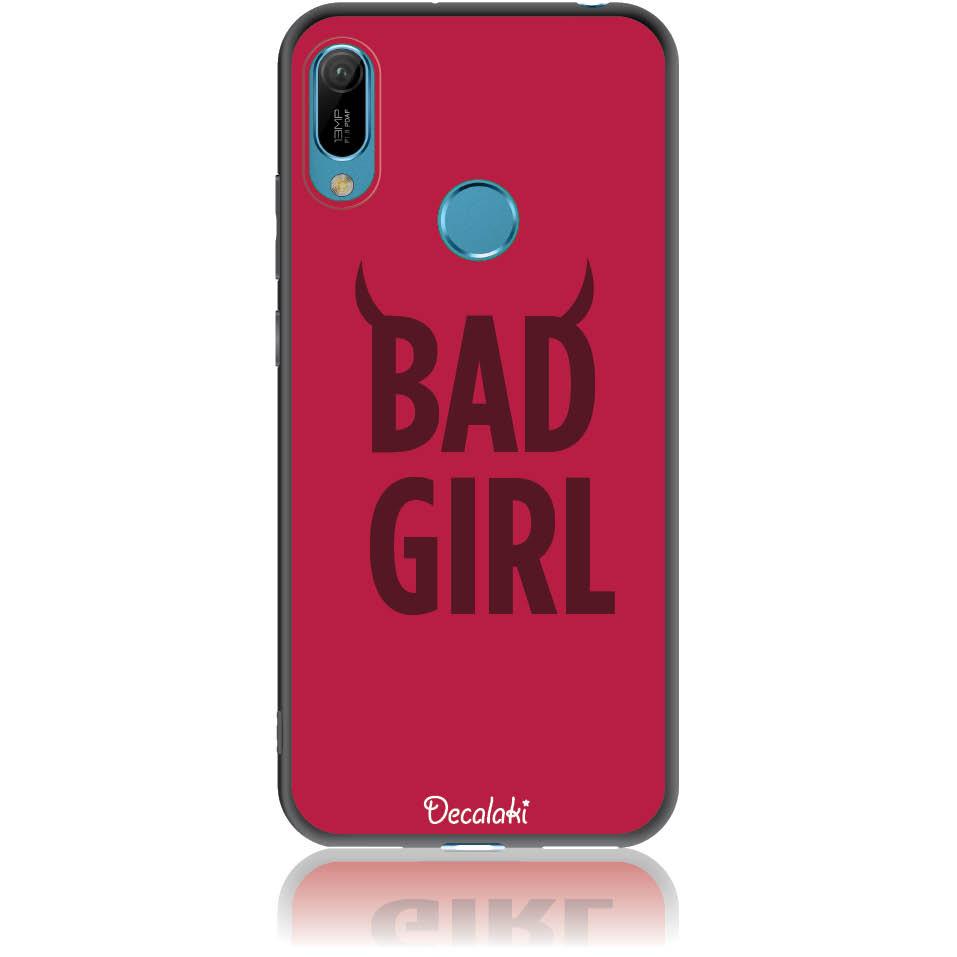 Case Design 50399  -  Huawei Y6 Prime 2019  -  Soft Tpu Case