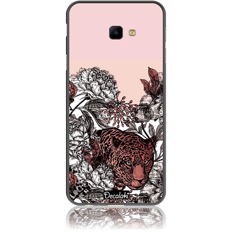 Wild Nature Original Phone Case Design 50419  -  Samsung J4 Core  -  Soft Tpu Case