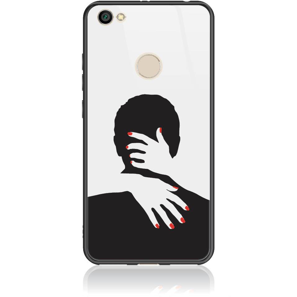 Case Design 50285  -  Xiaomi Redmi Note 5a Prime  -  Tempered Glass Case