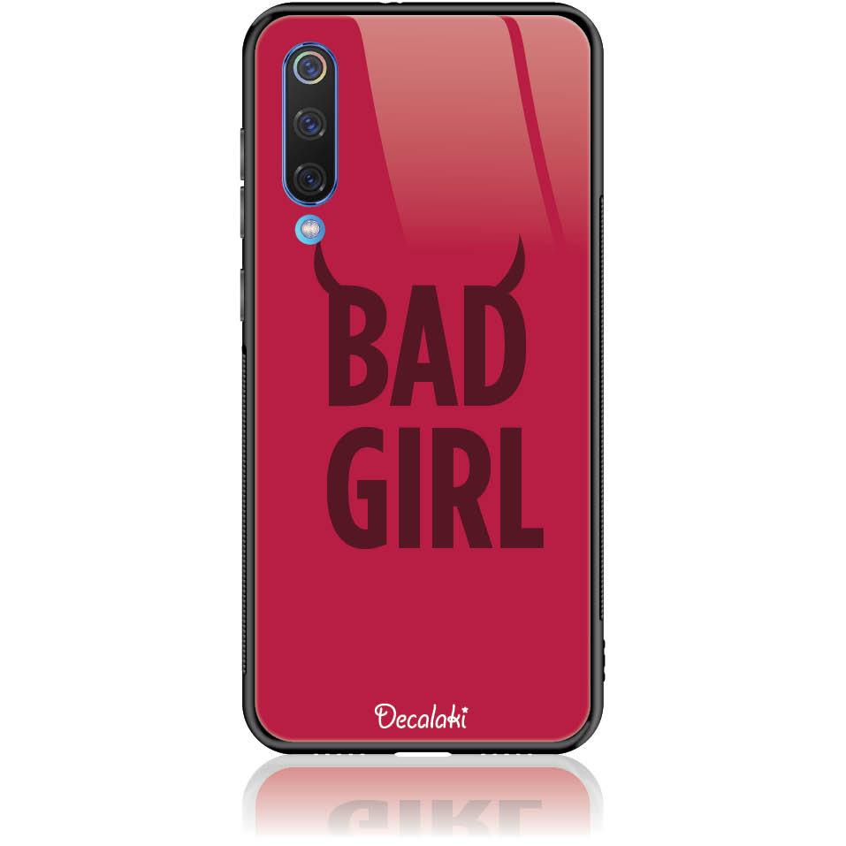 Case Design 50399  -  Xiaomi Mi 8 Pro  -  Tempered Glass Case