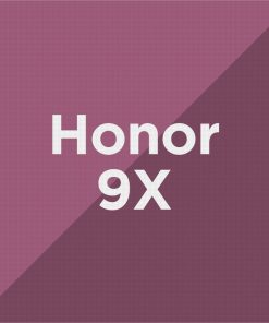 Customize Honor 9X