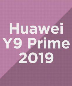Customize Huawei Y9 Prime 2019