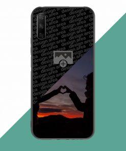 Design phone case Honor 9X