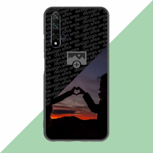 Design Huawei cases Nova 5T
